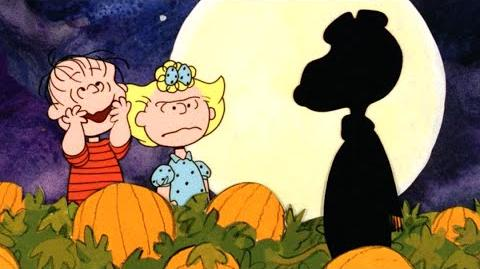 'It's the Great Pumpkin, Charlie Brown' With RiffTrax Mashable