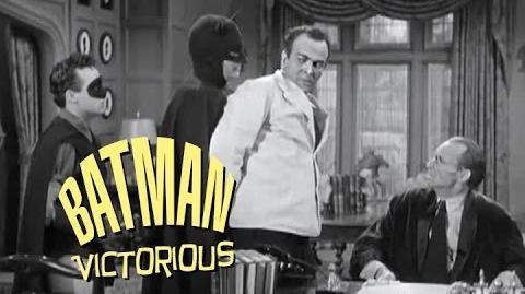 Batman Victorious (RiffTrax Preview)