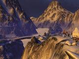 Abyssal Precipice