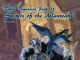 Secrets of the Atlanteans