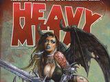 Heavy Metal 34 No 6