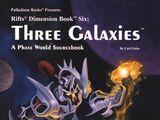 The Three Galaxies