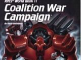 Coalition War Campaign