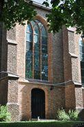 Zuidzijde NH kerk Bergambacht