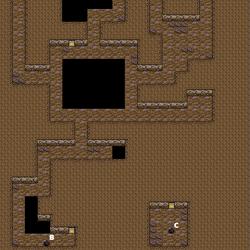Mound Cave