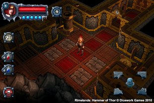 Rimelands screenshot inside