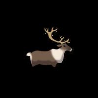 Северный олень.png