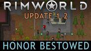 RimWorld update 1