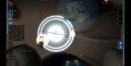 Explosive Decoy example 2