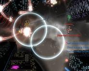 Detonate Decoy Relay example