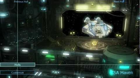Space Wizards! Ring Runner's 3rd Archetype Spotlight