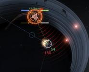 Shield Breaker Signal example