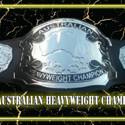 Ringside Addiction Championship 1