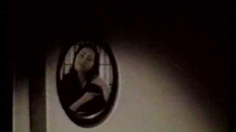The Ring (Ringu) - cursed video tape