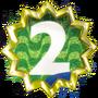 Numer 2