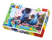 Rio2 Puzzle BluJewel2