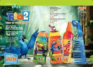 Rio 2 AVON 2