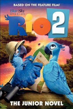 Rio 2 the Junior Novel.jpg