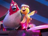 Hot Wings (I Wanna Party)