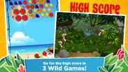 RIO 2 app 3 wild games