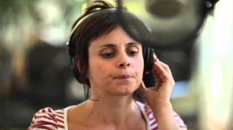 Making of voices and sounds in Rio 2