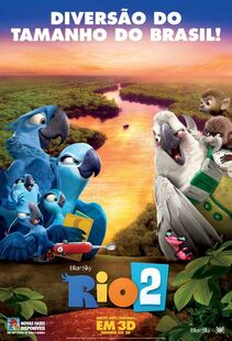 537px-Rio 2 film poster(new)
