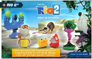 Rio2 Home ToyCollection
