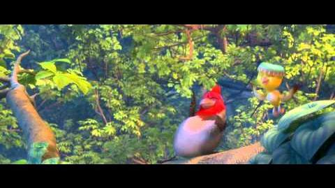 Rio 2 - In Cinemas April 4 - Party Characters
