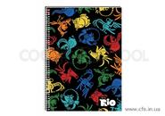 Rio notebook 2