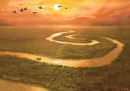 Amazon(Rio 2)
