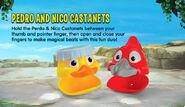 Rio2 toys toy carousel 01