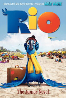 Rio the junior novle.jpg
