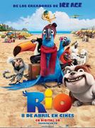 Rio poster 3