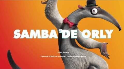 Samba de Orly