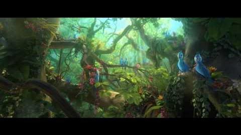 Rio 2 Official Trailer 20th Century FOX