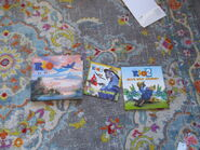 Rio books from spix