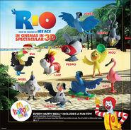 RIO Toys