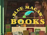 Blue Macaw Books