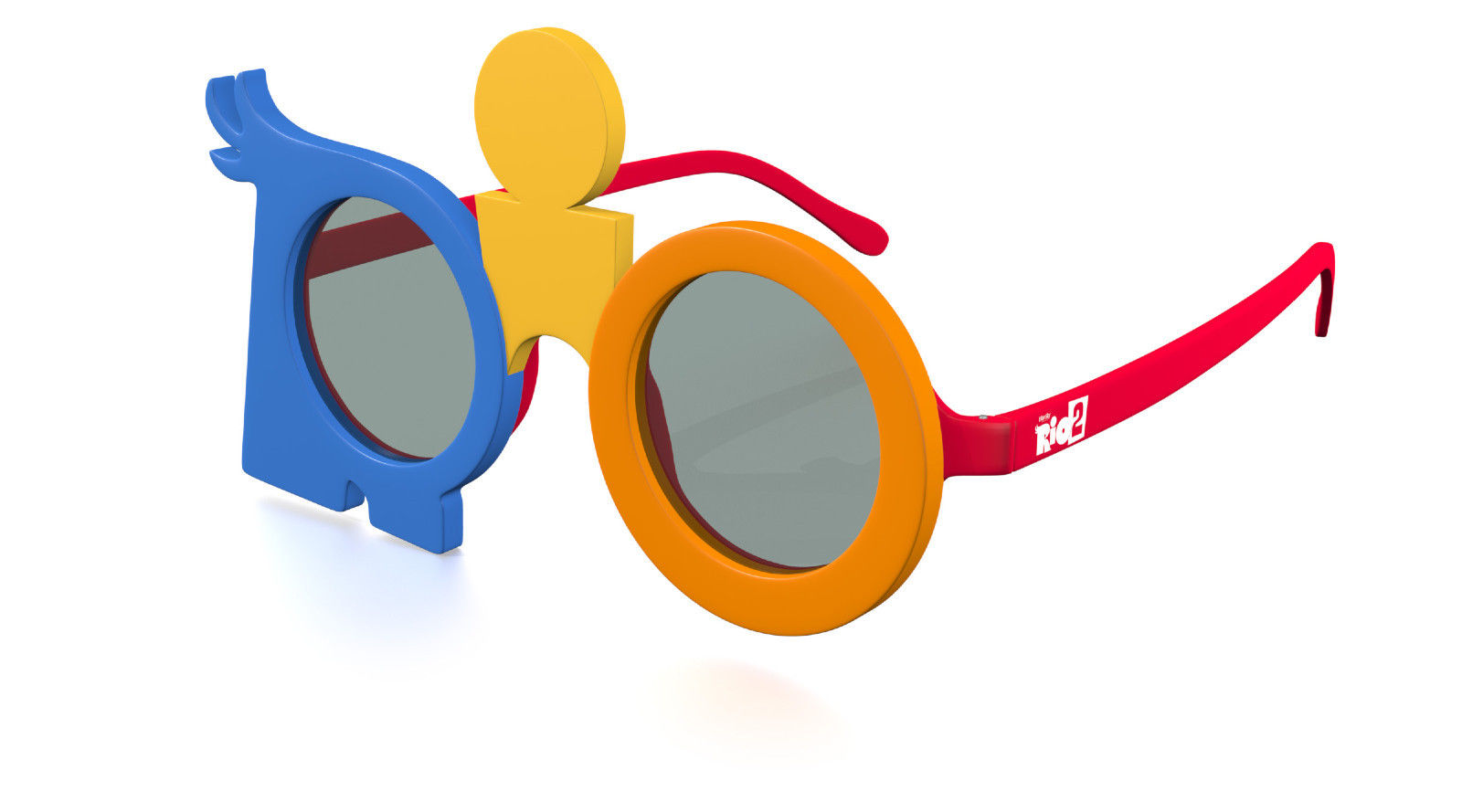 Blu4975/What to know where to find these Rio2 3D glasses?