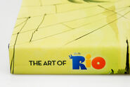 The art of Rio limited 3