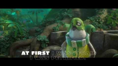 Rio 2 - I Will Survive - Official HD Lyric Video - In Cinemas Now