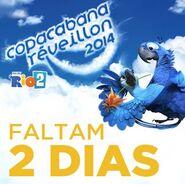C R Rio2 16