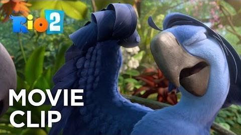 Rio 2 Welcome Back 20th Century Fox-0