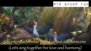 Rio 2 - Beautiful Creatures ~ Eu French Version~ Subs & Trans