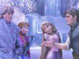 Frozen Tangled