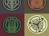 Clan Crests (Brave)