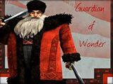 North/ Santa Claus