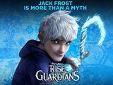 Jack/Jack Frost