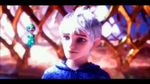 Rise of the Guardians- Tooth Palace