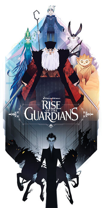 List Of The Guardians Rise Of The Guardians Role Play Wiki Fandom